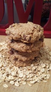 Moms Make Milk Lactation Cookies for Breastfeeding